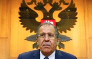 Лавров: У России и Беларуси будет единое миграционное и визовое пространство