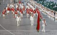У Беларуси забрали еще одну медаль «самой успешной» Олимпиады-2008