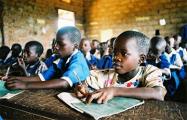 Белорусы в Африке создают программу, которая заменит школьного учителя