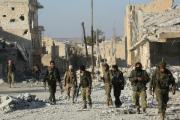 Генштаб Турции объявил об освобождении сирийского города Аль-Баб от ИГ