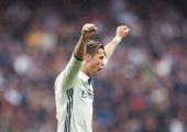Благодаря хет - трику Криштиану Роналду «Реал» разгромил «Атлетико»