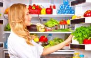 Как правильно заполнять холодильник