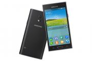 Samsung отложила запуск первого Tizen-смартфона в России