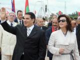Бывшего президента Туниса приговорили к 35 годам тюрьмы