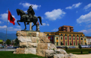 FT: Албания хочет как можно скорее начать переговоры о вступлении в ЕС из-за влияния РФ на Балканах