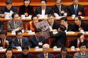 Бывший замглавред партийной газеты КПК раскритиковал китайскую цензуру
