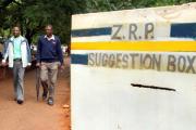 В Зимбабве посоветовали американскому послу повеситься на банановом дереве