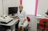 Врач Наталья Ларионова: В Беларуси должны быть введены те же меры ограничения, что введены Италии