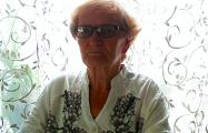 76-летняя бабушка рассказала, как оказалась после выборов в автозаке