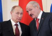Лукашенко проведет переговоры с Путиным 15 декабря