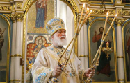 Как прошла прощальная служба митрополита Павла