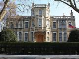 Посольство РФ в Лондоне обвинило британскую газету в травле российских дипломатов