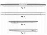 "Apple запатентовала облик ""макбука"""