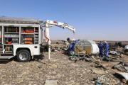 США усомнились в версии о причастности исламистов к крушению Airbus на Синае