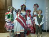 Гомельчанка победила в конкурсе «Маленькая принцесса мира»