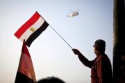 В Египте разбился военный вертолет