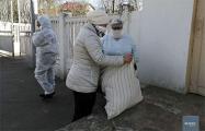 Очередной смертельный случай в Витебске: умерла инфицированная коронавирусом женщина