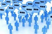 """Определены самые """"медийные"""" лидеры гражданского общества Беларуси"""