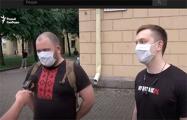 Житель Минска: В этом году мы изменим положение