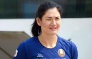 Главный тренер сборной Беларуси по баскетболу стала мамой