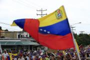 Названа дата выборов в Конституционную ассамблею Венесуэлы