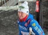 Российскую биатлонистку выгнали из сборной за пост «ВКонтакте»
