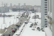 В Минске возле «Гиппо» произошло «наводнение»