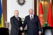 Лукашенко с Турчиновым обсудили активизацию сотрудничества