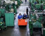 Промпроизводители подняли цены в августе на 1,2%