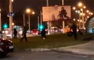 Милиционеры в Серебрянке поняли, что «пора менять лысую резину»