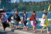 В Таиланде за попытку изнасилования задержан российский турист