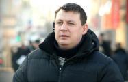 Алесь Макаев: Люди сами соберутся 11 октября на Октябрьской площади