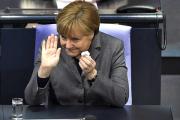 Германия отказалась поставлять оружие на Украину