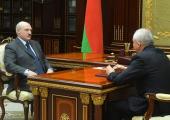 Президент поручил Шейману «поддержать людей», занятых на предприятиях Управделами