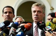Евросоюз потребовал от Мадуро пересмотреть выдворение посла Германии