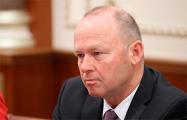 Президент Федерального совета Швейцарии призвал режим Лукашенко освободить политзаключенных