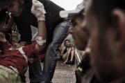 Жертвами ракетного обстрела в Алеппо стали 18 человек