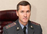 Уволен начальник департамента финансов и тыла МВД