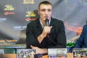 Белорусский боец одержал сенсационную победу на турнире в Китае