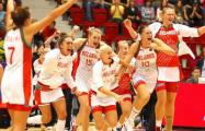 У Беларуси нет денег на проведение олимпийской квалификации по женскому баскетболу