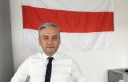 Роберт Бедронь: Белорусы ожидают перемен и поддержки от Европы
