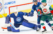 КХЛ: Четыре момента, которые заставляют беспокоиться за минское «Динамо»