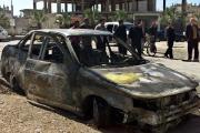 В Сирии при теракте погибли 20 человек
