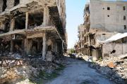 Москва предложила СНГ направить в Сирию контингент для совместного мониторинга