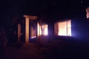 Попавшую под бомбежку больницу в Афганистане использовали талибы