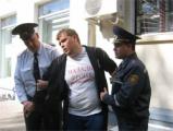 Николай Демиденко нашелся в тюрьме на Окрестина