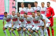 Белорусская «молодежка» победила Молдову