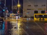 В Минске без воды остались целые районы