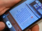 """ABBYY выпустила для Android """"сканер-переводчик"""""""