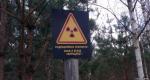 Чернобыльская зона горит